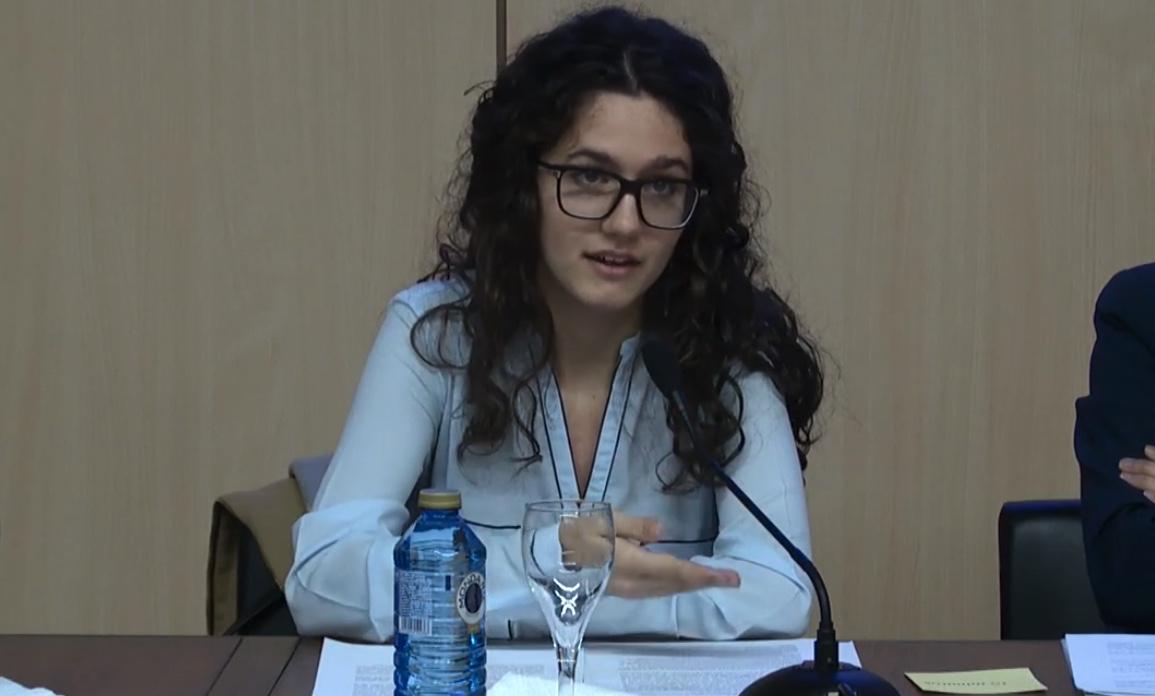 Cristina Tamames Gala