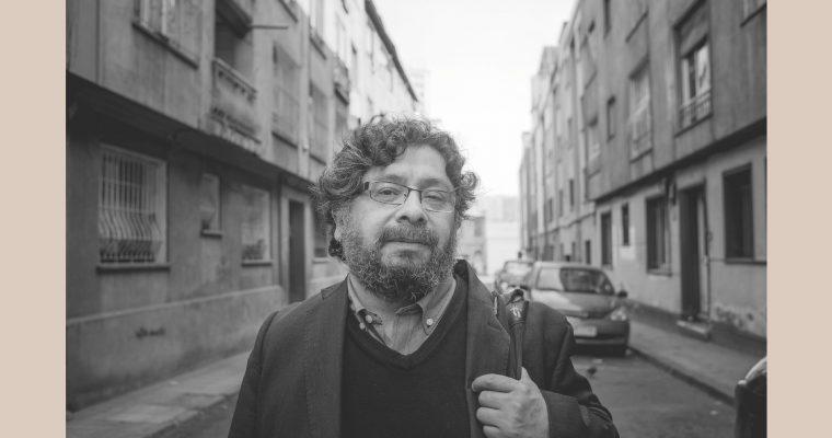 """Seminario """"Pensamiento decolonial y poesía. El caso de Jaime Luis Huenún"""""""